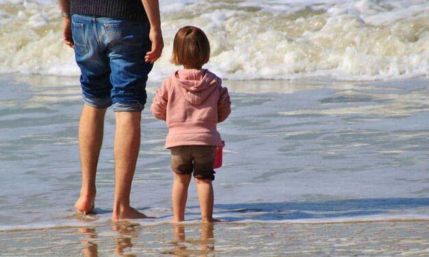 Les pères sont des mères comme les autres !