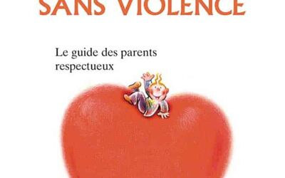 Pour une parentalité sans violence