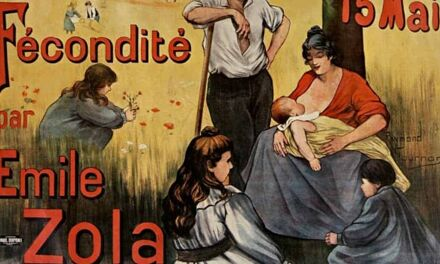 L'allaitement dans la littérature