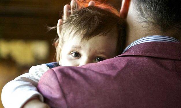 L'allaitement quand les parents se séparent