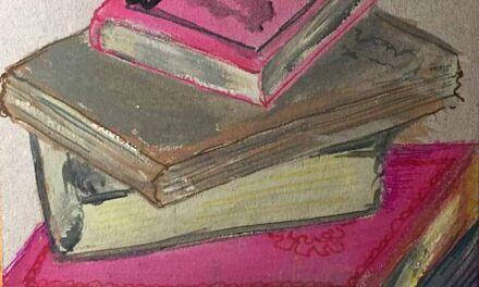 Pour une bibliothécaire