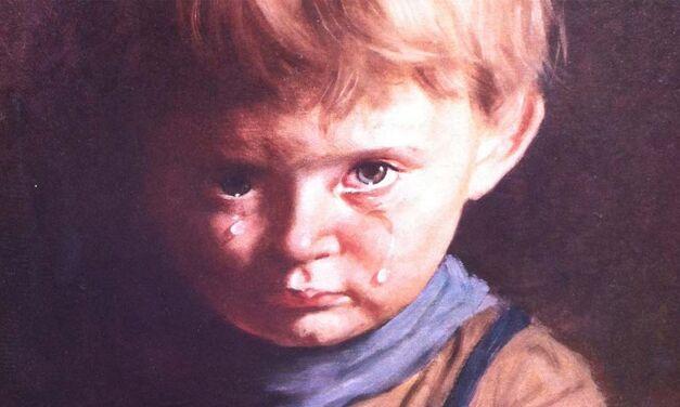 Quelques conséquences du «laisser pleurer»