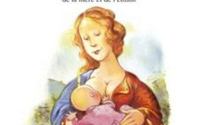 Allaiter, c'est bon pour la santé de la mère et de l'enfant