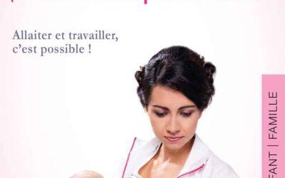 Petit guide de l'allaitement pour la mère qui travaille