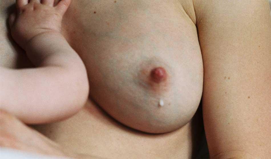 Des goûts et des couleurs du lait de femme