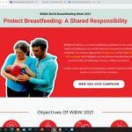 WABA annonce le thème de la SMAM 2021
